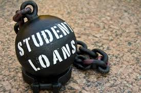 Student Loan Debt Divorce