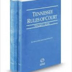 Tennessee Appellate Court Reverses Trial Court's Decision For Procedural Reasons